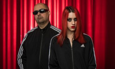 """mxdwn PREMIERE: Night Club Releases New Video for """"Your Addiction"""" and Announces Fall 2019 Tour Dates"""