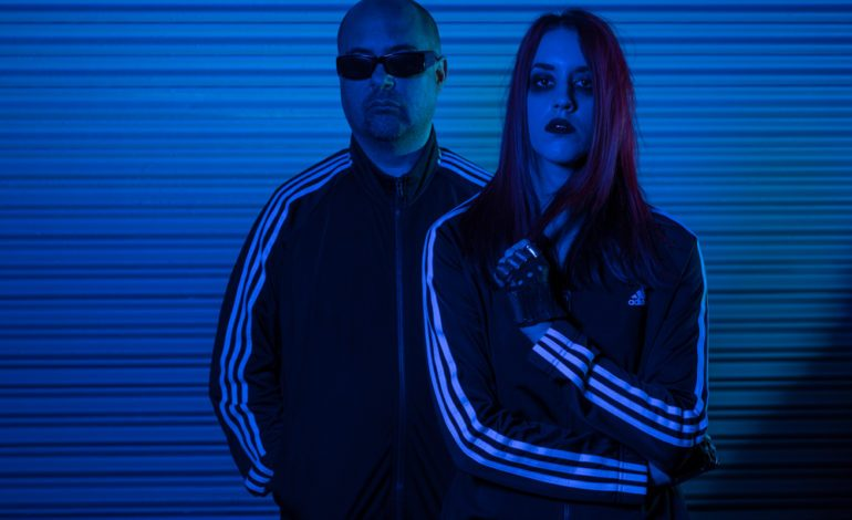 Electronic Band, Night Club, to perform at DNA  Lounge on 10/15