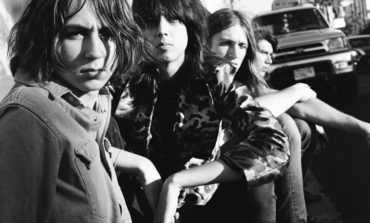 """Starcrawler Announce New Album Devour You for October 2019 Release and Share New Video for """"Bet My Brains"""""""