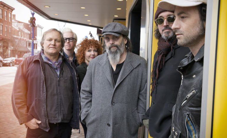 "Steve Earle & City Winery Announce ""John Henry's Friends"" Benefit Concert Featuring Jason Isbell, Amanda Shires, Josh Ritter and the Mastersons"