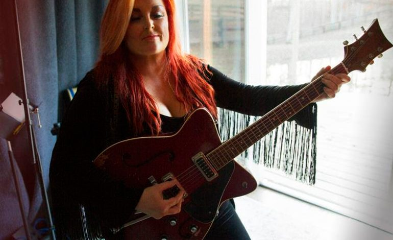 """Wynonna & The Big Noise Release Cass McCombs Co-Written Song """"The Child"""" Ahead of Debut Performance of The Frothy Pit"""