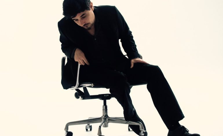"Two Fingers (Amon Tobin) Releases Brooding New Single ""You Ain't Down"""
