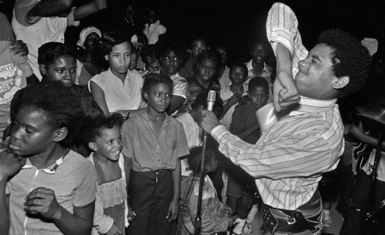 Bad Brains Announces Reissues of Back Catalog Beginning with Pay to Cum 7″