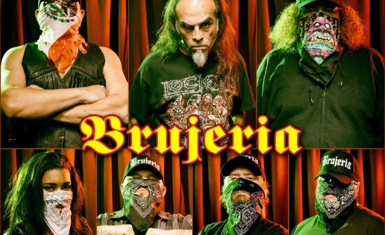"Brujeria Take on the Pandemic in Video for ""COVID-666"""