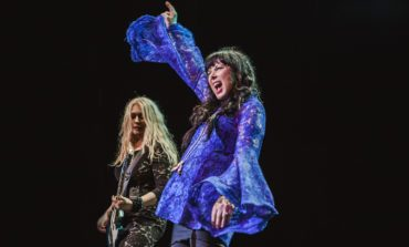 Heart with Joan Jett & The Blackhearts & Elle King @ Hollywood Bowl 9/9