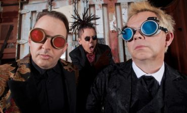 "mxdwn PREMIERE: Information Society Catapult Through the Cosmos in New Lyric Video for ""World Enough"""