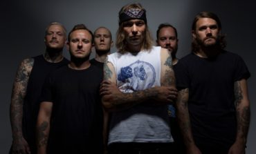 Kvelertak Sign to Rise Records and Announce New Album Splid for February 2020 Release