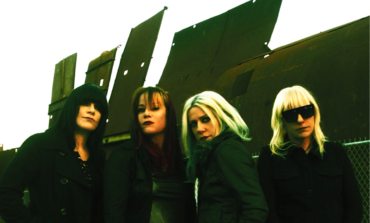 """L7 Shares New Video for """"Fake Friends"""" Featuring Joan Jett"""