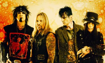 Mötley Crüe Are Back With Four New Songs for Netflix's The Dirt Soundtrack