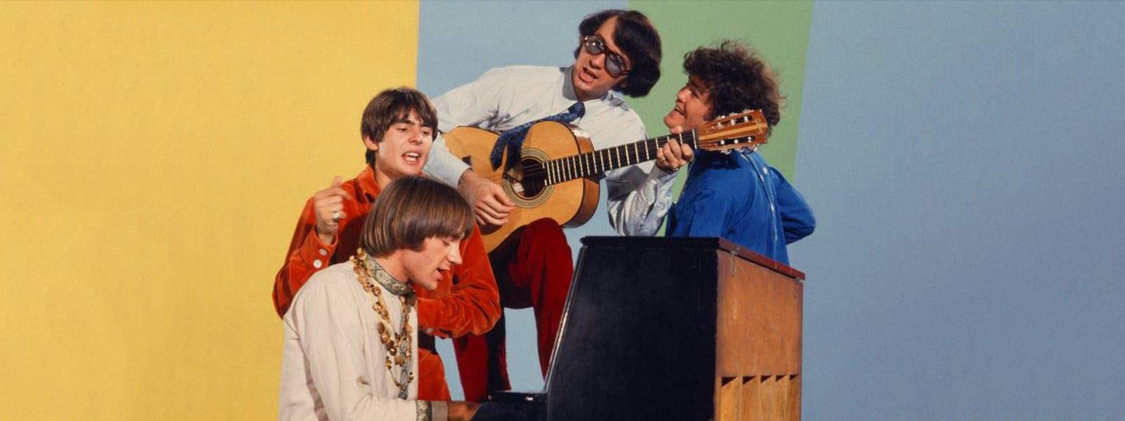 RIP: Peter Tork, Founding Member of The Monkees, Dead at 77