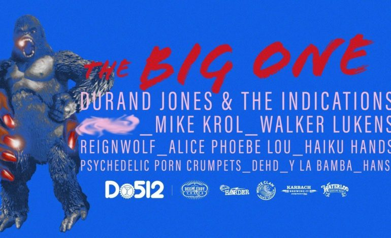 Do512 & Woot Present The Big One