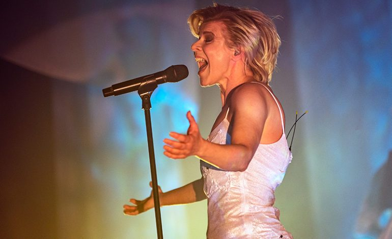 Robyn Announces Limited Run of Fall 2019 United States Tour Dates