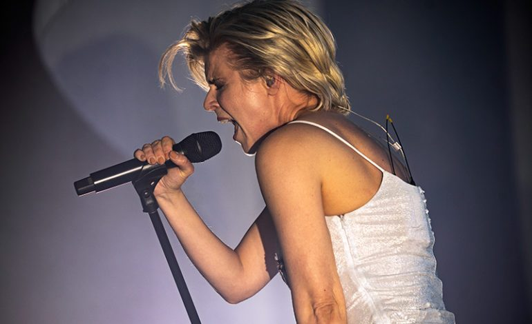"""Robyn Jumps on SG Lewis's New Song """"Impact"""" Featuring Channel Tres"""
