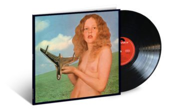 Blind Faith Announces Half Speed Master of Self-Titled Album on Vinyl For April 2019 Release