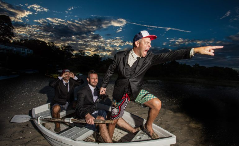 Badfish: A Tribute to Sublime w/ Th3rd Coast Roots @ Scoot Inn 3/30