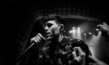Photos: Blaqk Audio at The Regent, Los Angeles