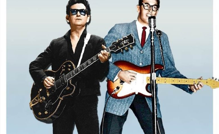 Buddy Holly and Roy Orbison Announce Joint Hologram Tour