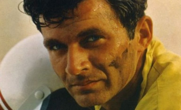 RIP: King of Surf Guitar Dick Dale Dies at 81