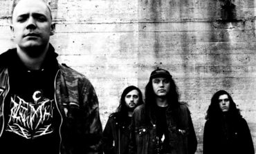 Full of Hell Social Media Posts Indicate Work on New Album