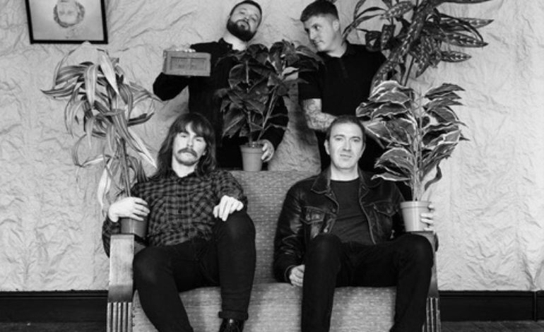 Members of The Fall Forms New Band Imperial Wax and Announces Their Debut Album Gastwerk Saboteurs For May 2019 Release
