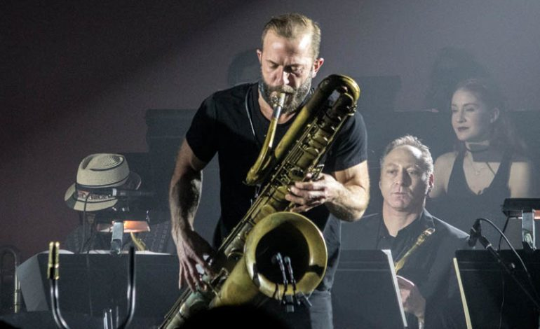 Colin Stetson Announces Three New Soundtrack Albums for Color Out of Space, The War Show and Deliver Us for November 2020 Release