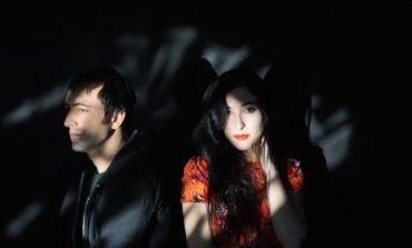mxdwn Interview: Marissa Nadler and Stephen Brodsky On the Yin and Yang of Creating Droneflower and Future Collaboration