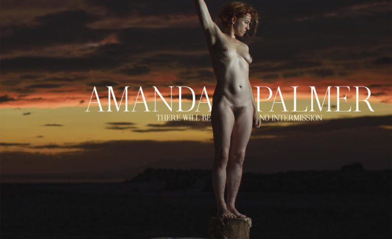 """Amanda Palmer Addresses the Complex Emotions Surrounding a Woman's Abortion in New Video for """"Voicemail for Jill"""""""