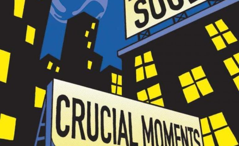 The Bouncing Souls – Crucial Moments