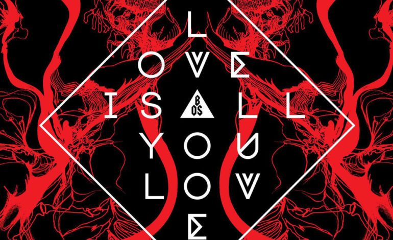Band of Skulls – Love Is All You Love