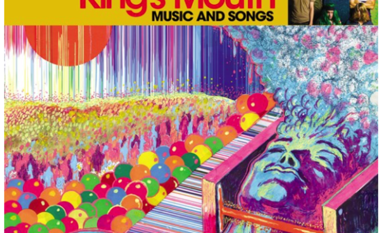 The Flaming Lips – King's Mouth