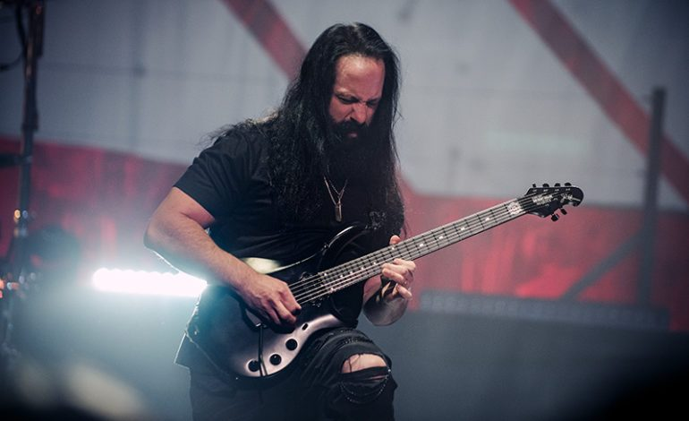 Photos: Dream Theater at the Wiltern, Los Angeles