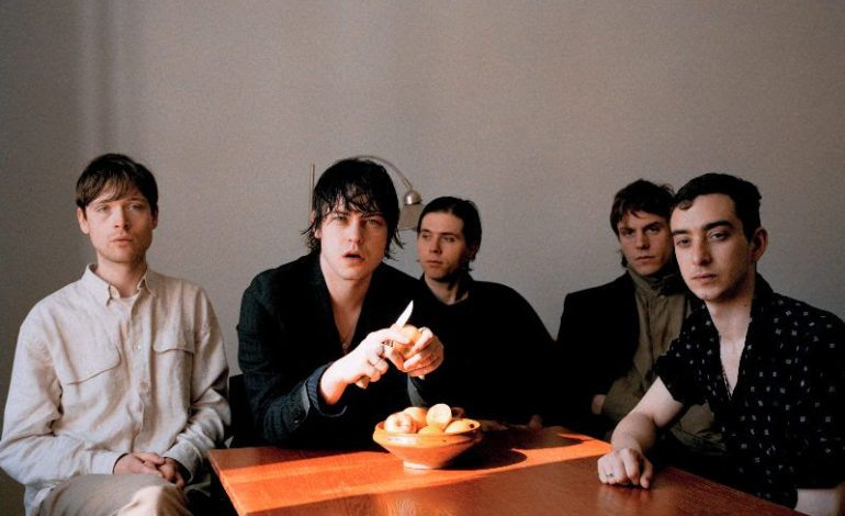 iceage To Perform At Second Korean Demilitarized Zone Festival