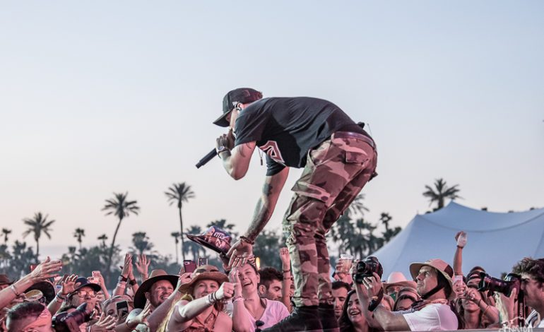 LA County to Require Masks at Outdoor Festivals and Concerts
