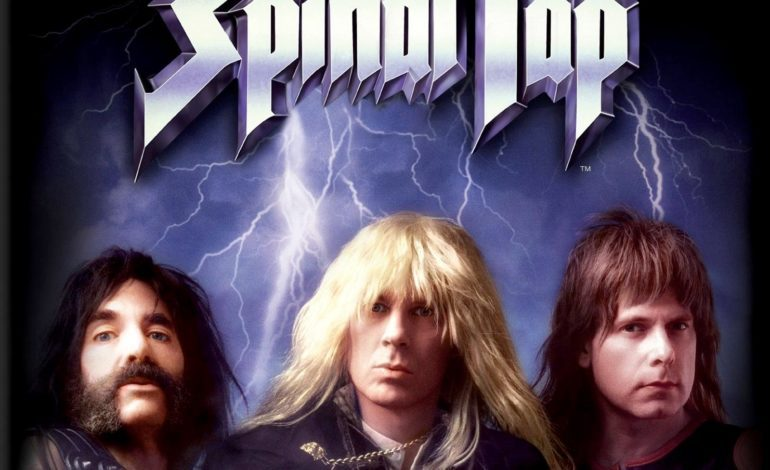 Spinal Tap Reunite After Several Years to Perform at Pennsylvania Democrats Fundraiser