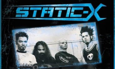 "Static-X Releases New Video for ""Bring You Down,"" One of the Final Songs Featuring Wayne Static's Vocals"