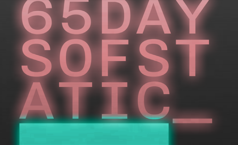 "65daysofstatic Debuts Cyber-Inspired Single ""Five Waves"""