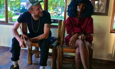 """Damon Albarn Backed Africa Express Debut New Single """"Where Will This Lead Us To?"""" featuring Moonchild Sanelly, Radio 123 and Blue May"""