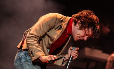 There 'Ain't No Rest for the Wicked' for Cage the Elephant at St. Joseph's Art Society on 1/22/21