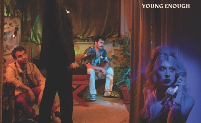 Charly Bliss – Young Enough