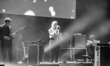 Chromatics at The Wiltern, May 2nd