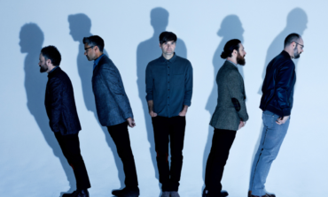 Death Cab for Cutie on Austin City Limits Live at the Moody Theater May 21st & 22nd