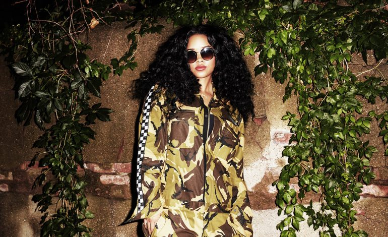 H.E.R. Releases Triumphantly Soulful New Song Fight For You from Judas and The Black Messiah
