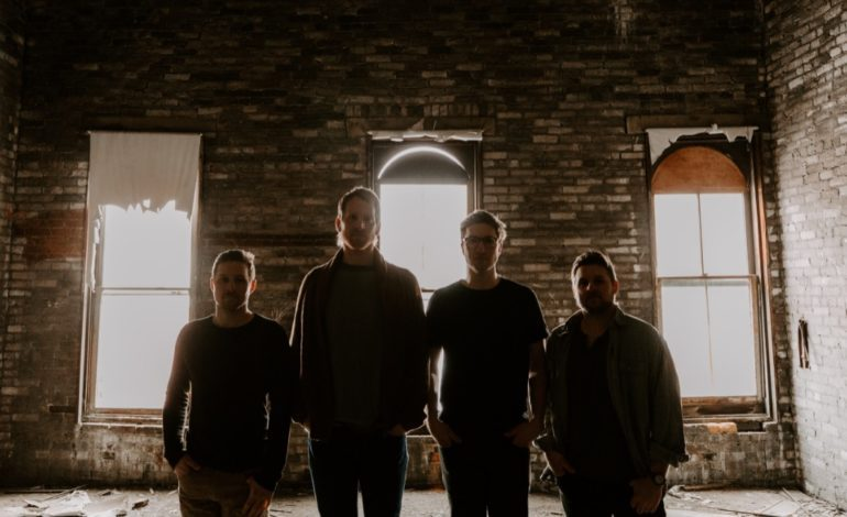 """mxdwn PREMIERE: Heron is Optimistically Reflective on New Post-Rock Song """"The Glow"""""""