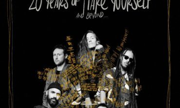 Incubus Announces 20th Anniversary Make Yourself Fall 2019 Tour Dates