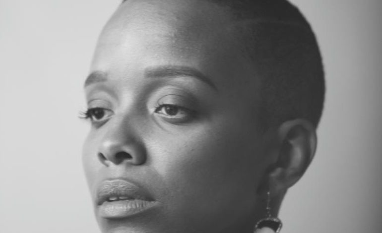 Jamila Woods Live at the Echoplex, Los Angeles