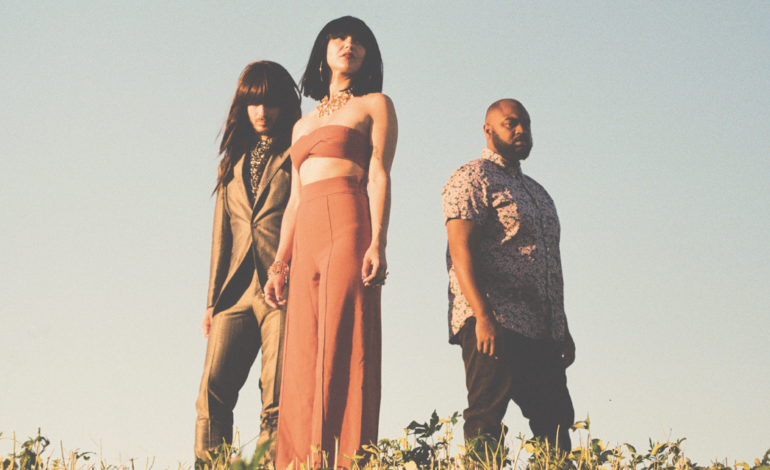 Khruangbin Performing Live at Stubb's BBQ 5/29 & 5/30