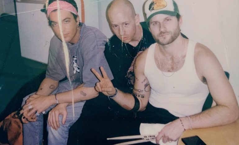LANY with FLETCHER at the Fillmore 5/20