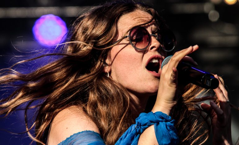 """Maggie Rogers Shares Previously Unreleased """"New Song"""" Featuring Del Water Gap"""