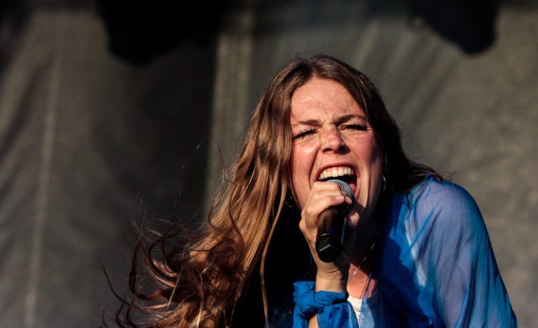 Maggie Rogers Responds to Sexual Harassment Incident in Austin