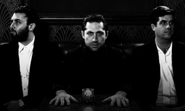 """Mini Mansions Merge Biggest Inspirations Sigmund Freud and Gary Numan on New Song """"Bad Things (That Make You Feel Good)"""""""